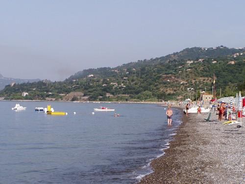 Foto spiagge del cilento cilento casa vacanze for Piani di casa sulla spiaggia contemporanea