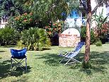 foto 2 di All'ombra del Fico - Appartamento Piccolo Casa Vacanze a Santa Maria di Castellabate