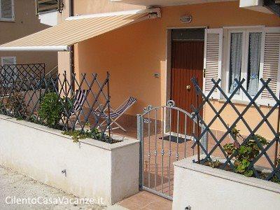 Casa Vacanze - Santa Maria di Castellabate