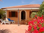 foto 1 di Residence Halesia - Trilo Casa Vacanze a Santa Maria di Castellabate