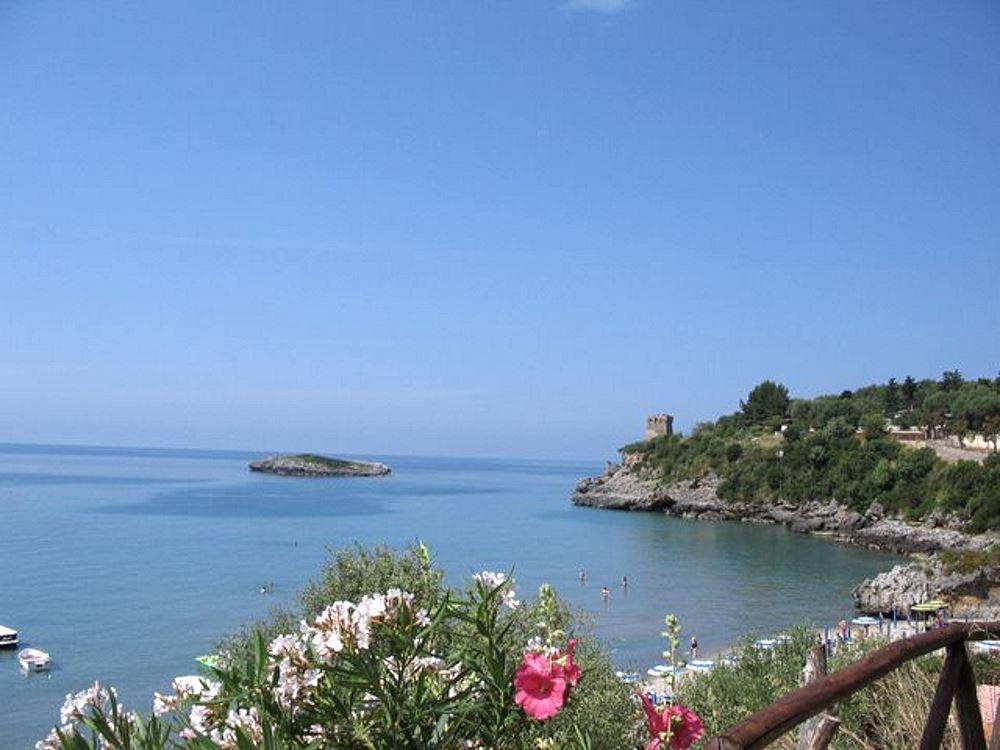 Villaggio - Marina di Camerota
