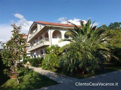 Casa Vacanze - Ascea Marina