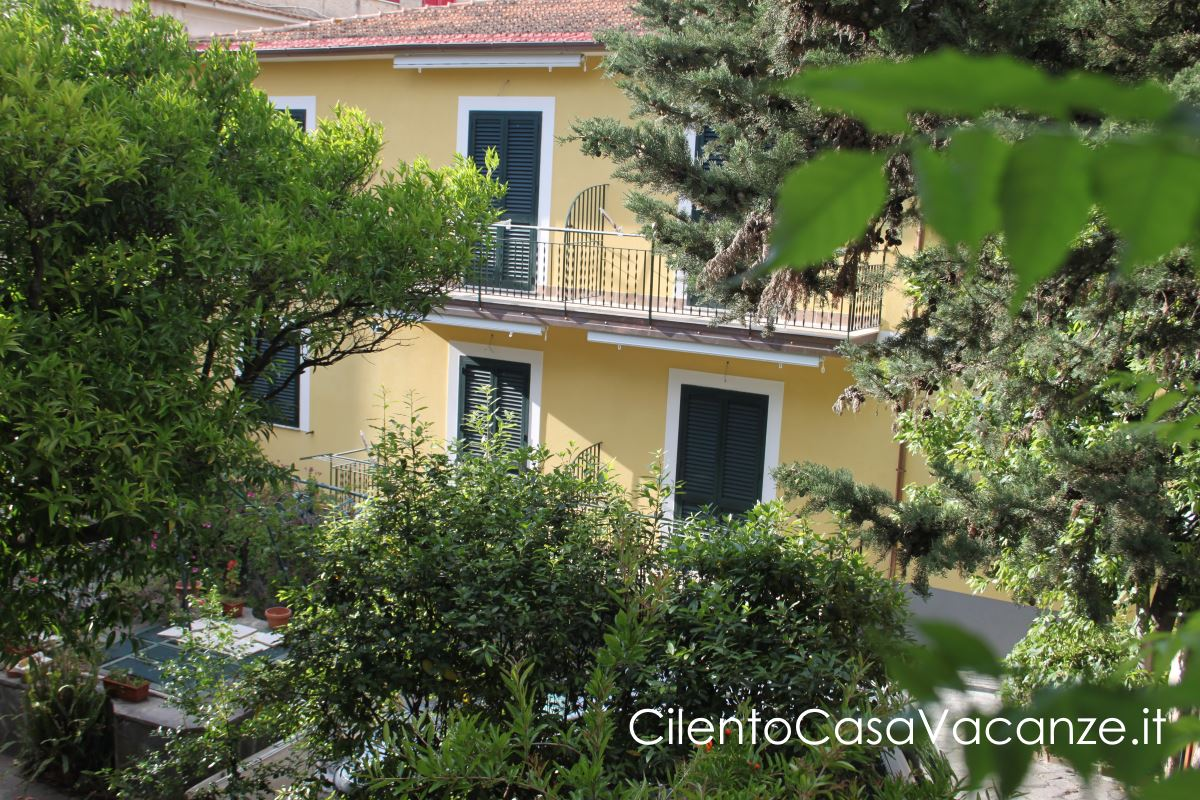 Appartamenti - Santa Maria di Castellabate Holiday Rentals