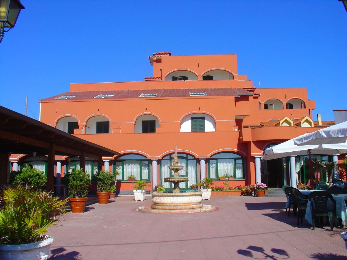 Hotel - Santa Maria di Castellabate