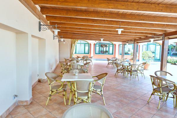 Hotel sul mare Costa d ORO Castellabate
