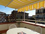 foto 8 di Casa Vacanze Maria Casa Vacanze a Santa Maria di Castellabate