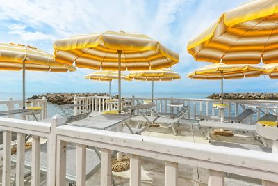Hotel La Marina Castellabate