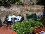 foto 7 di Il giardino di Maggio Casa Vacanze a Santa Maria di Castellabate