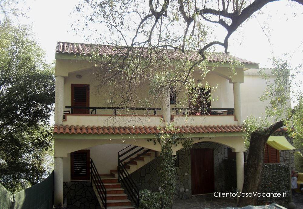 Casa Vacanze - Pisciotta