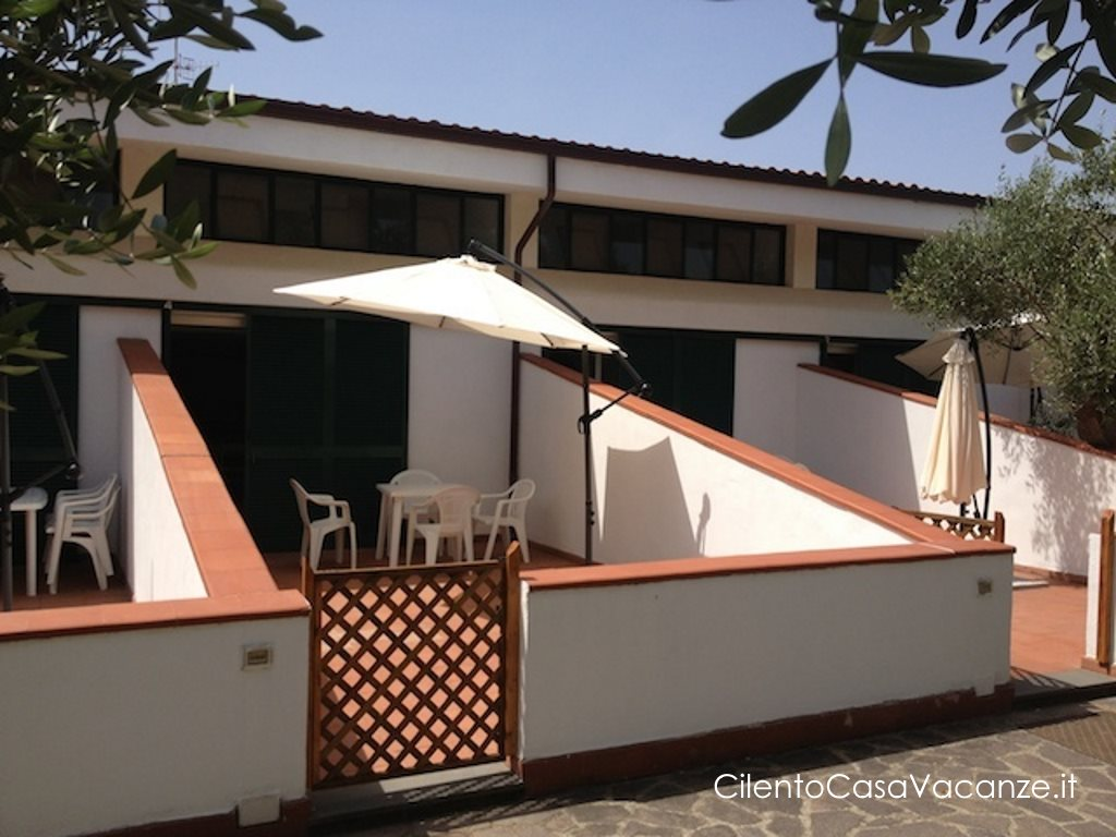 Casa Vacanze - Palinuro