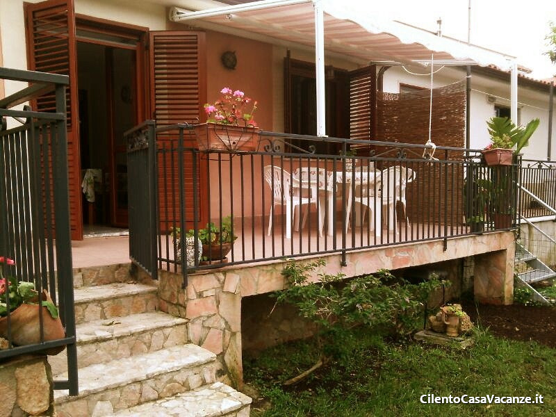 Casa Vacanze - Agnone Cilento