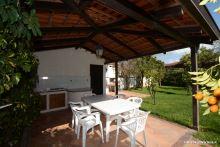 casa vacanze Ascea Marina Villa