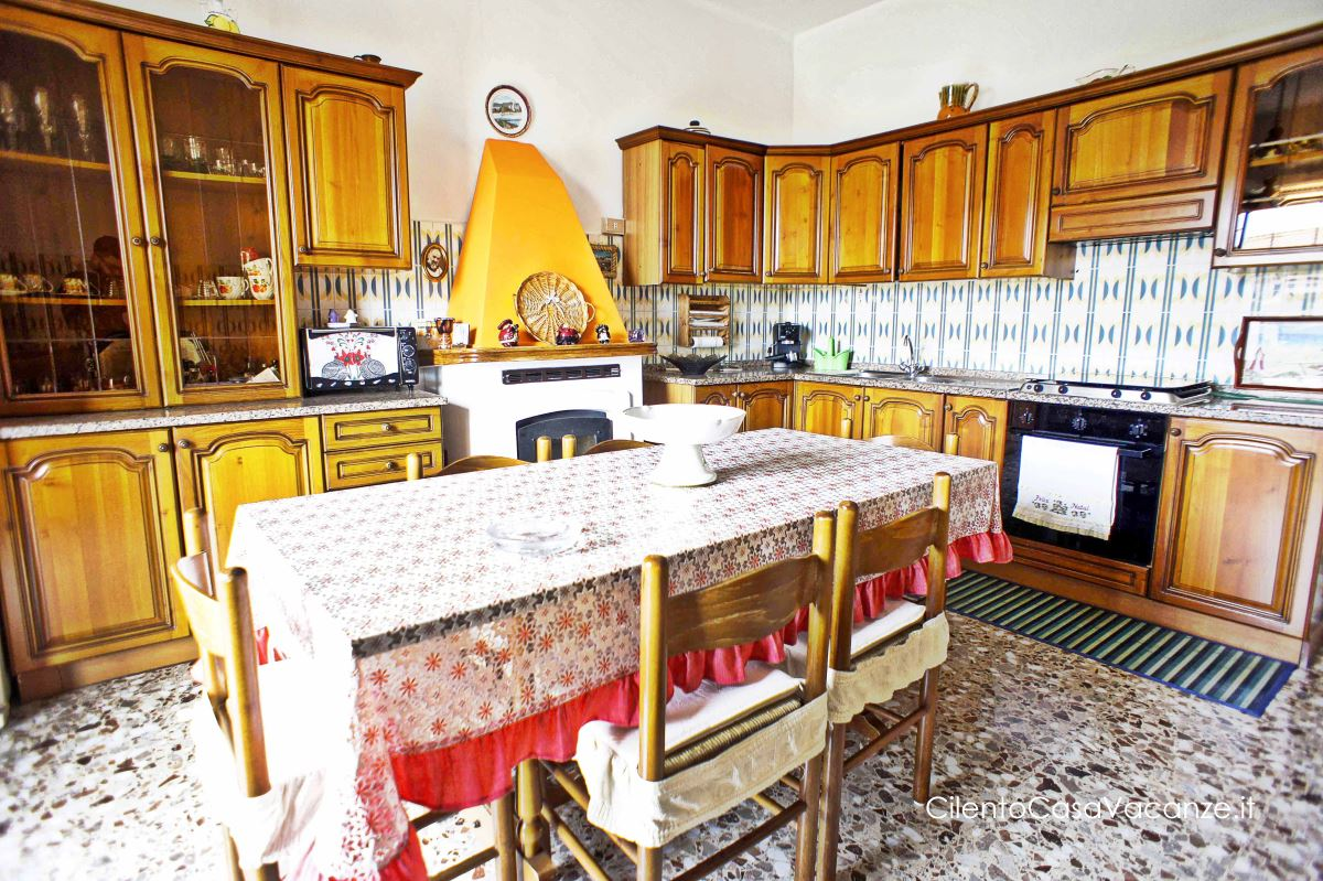 Casa Vacanze - San Marco di Castellabate